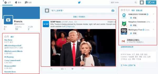 出海必看,Twitter的广告形式有哪些?