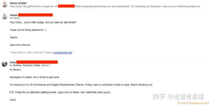 """个被证明可提升40%回复率的Follow-Up(跟进)邮件案例"""""""