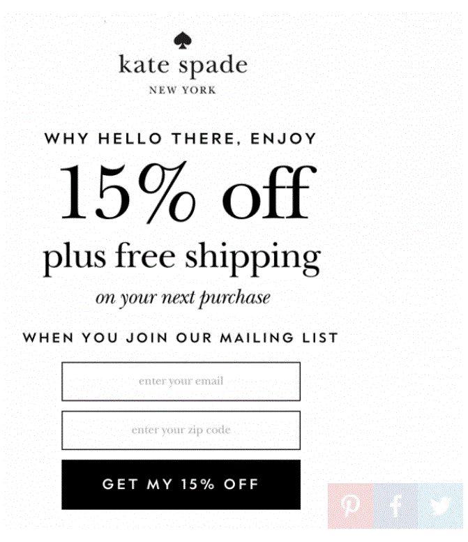 海外推广之邮件营销——不可错过的超级市场