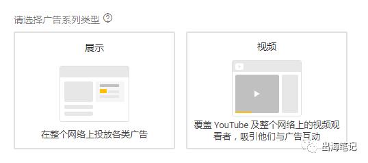 一天学会系列丨YouTube广告投放
