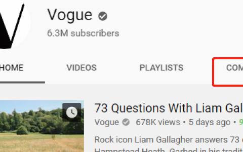 如何使用YouTube社区板块提高订阅量和用户忠诚度